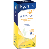 Hydralin Gyn Gel calmant usage intime 200ml à MONTPELLIER
