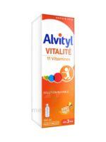 Alvityl Vitalité Solution buvable Multivitaminée 150ml à MONTPELLIER