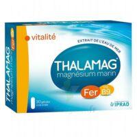 Thalamag Fer B9 Vitalité 30 gélules à MONTPELLIER