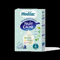 Modilac Céréales Farine Nuit calme à partir de 4 mois B/300g à MONTPELLIER