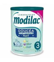 Modilac Doucea Croissance Nuit Lait poudre B/800g à MONTPELLIER