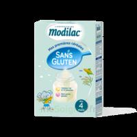 Modilac Céréales Farine Sans gluten à partir de 4 mois B/300g à MONTPELLIER