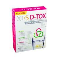 XL-S Dtox Poudre orale 8 Sachets à MONTPELLIER