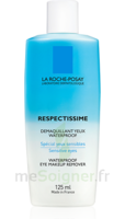 Respectissime Lotion waterproof démaquillant yeux 125ml à MONTPELLIER