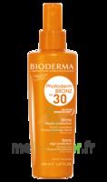 Photoderm Bronz SPF30 Spray 200ml à MONTPELLIER