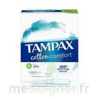Tampax Pearl Cotton - Confort Super à MONTPELLIER