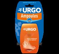 Urgo Ampoule Pansement seconde peau talon B/5 à MONTPELLIER
