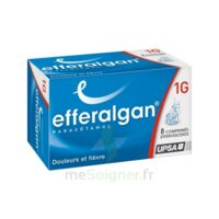 EFFERALGANMED 1 g Cpr eff T/8 à MONTPELLIER