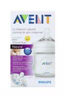 Avent Natural Biberon 125 ml 0 Mois et + à MONTPELLIER